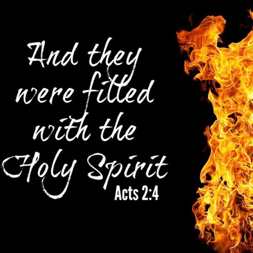Holy Ghost Fire...Do You want it? Take it .. Watch a Nigerian ...